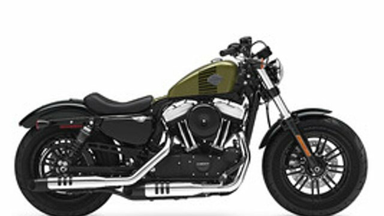 2016 Harley-Davidson Sportster for sale 200620626