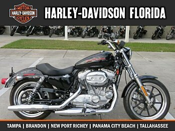 2016 Harley-Davidson Sportster for sale 200630831