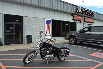 2016 Harley-Davidson Sportster for sale 200643443