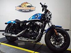 2016 Harley-Davidson Sportster for sale 200381631