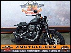 2016 Harley-Davidson Sportster for sale 200438774