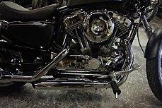 2016 Harley-Davidson Sportster for sale 200459019