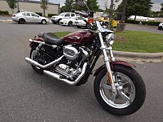 2016 Harley-Davidson Sportster for sale 200473169