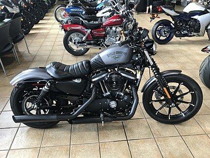 2016 Harley-Davidson Sportster for sale 200474480
