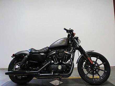 2016 Harley-Davidson Sportster for sale 200491506