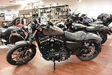 2016 Harley-Davidson Sportster for sale 200522704
