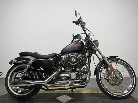 2016 Harley-Davidson Sportster for sale 200525050