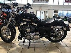 2016 Harley-Davidson Sportster for sale 200535238