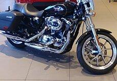 2016 Harley-Davidson Sportster for sale 200536138