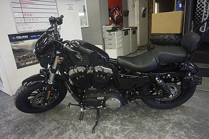 2016 Harley-Davidson Sportster for sale 200542840