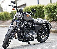 2016 Harley-Davidson Sportster for sale 200549454