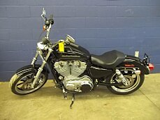 2016 Harley-Davidson Sportster for sale 200556077