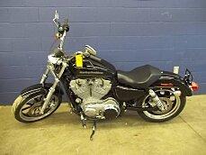 2016 Harley-Davidson Sportster for sale 200556077