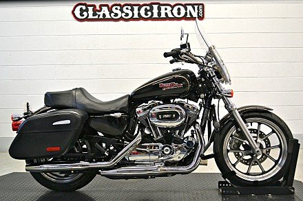 2016 Harley-Davidson Sportster for sale 200558827