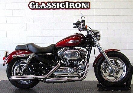 2016 Harley-Davidson Sportster for sale 200573222