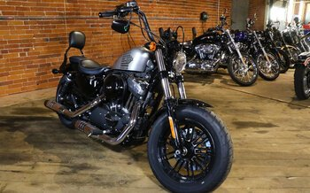 2016 Harley-Davidson Sportster Forty-Eight for sale 200575811
