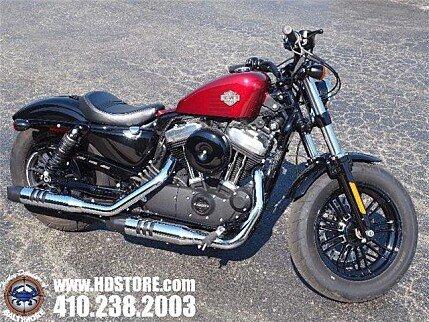 2016 Harley-Davidson Sportster for sale 200575872