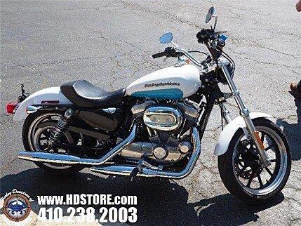 2016 Harley-Davidson Sportster for sale 200575874