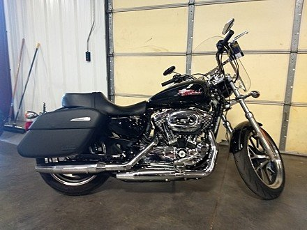 2016 Harley-Davidson Sportster for sale 200575985