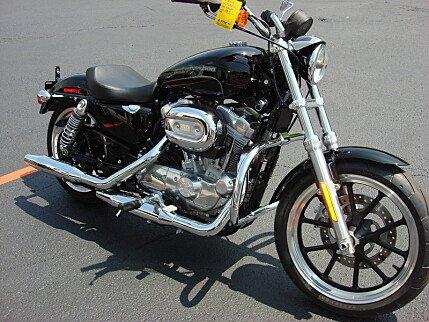 2016 Harley-Davidson Sportster for sale 200578062