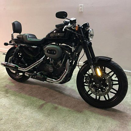 2016 Harley-Davidson Sportster Roadster for sale 200589962