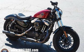 2016 Harley-Davidson Sportster for sale 200590657
