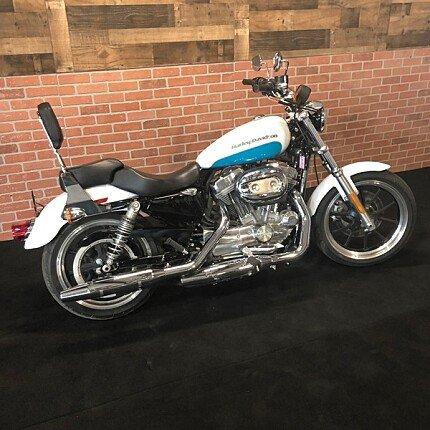 2016 Harley-Davidson Sportster for sale 200600915