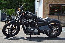 2016 Harley-Davidson Sportster for sale 200603134