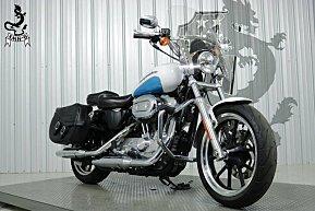 2016 Harley-Davidson Sportster for sale 200626998