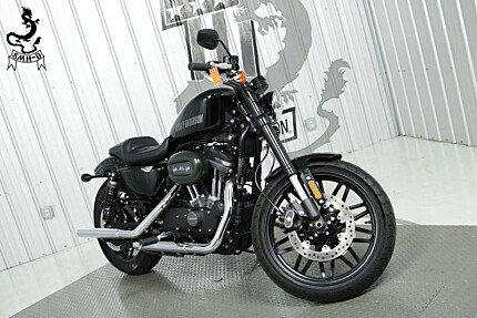 2016 Harley-Davidson Sportster Roadster for sale 200627149