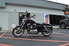 2016 Harley-Davidson Sportster for sale 200643443