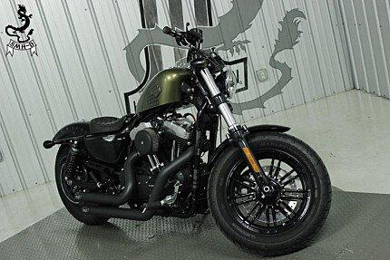 2016 Harley-Davidson Sportster for sale 200644028