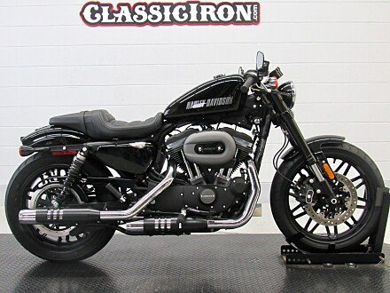 2016 Harley-Davidson Sportster Roadster for sale 200651655