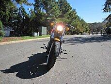 2016 Harley-Davidson Sportster for sale 200653506