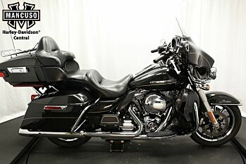 2016 Harley-Davidson Touring for sale 200434285