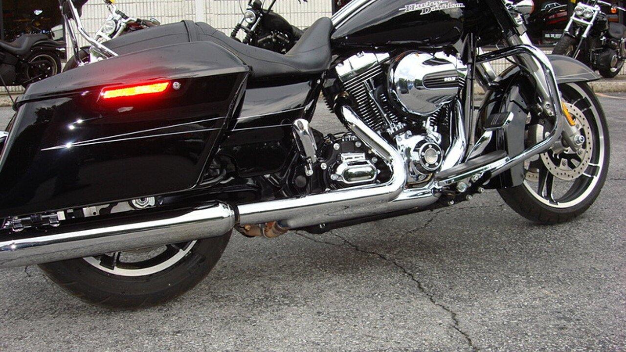 2016 Harley-Davidson Touring for sale 200443362