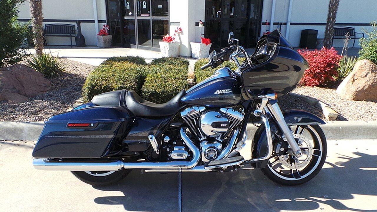 2016 Harley-Davidson Touring for sale 200444305