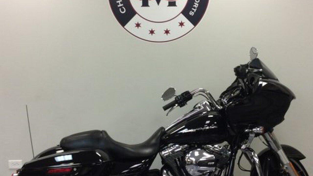2016 Harley-Davidson Touring for sale 200452468