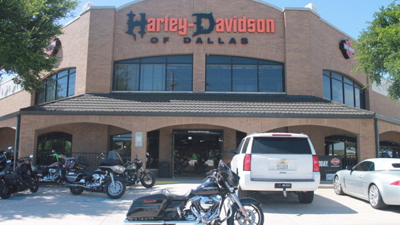 2016 Harley-Davidson Touring for sale 200455252