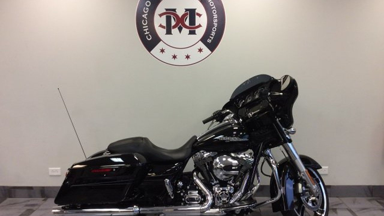 2016 Harley-Davidson Touring for sale 200455320