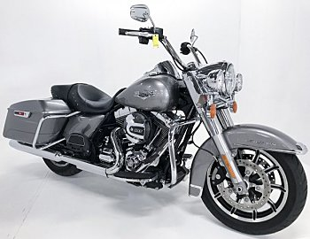 2016 Harley-Davidson Touring for sale 200479002