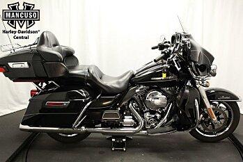 2016 Harley-Davidson Touring for sale 200479534