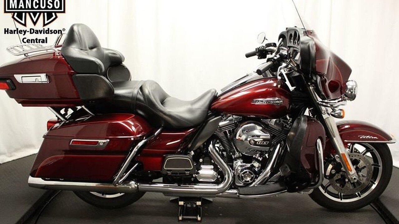 2016 Harley-Davidson Touring for sale 200479560