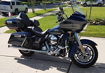 2016 Harley-Davidson Touring for sale 200480654