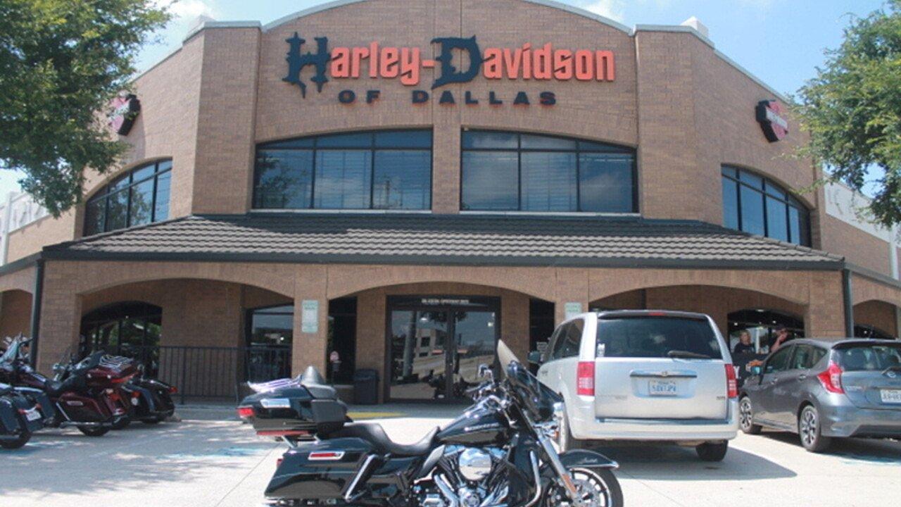 2016 Harley-Davidson Touring for sale 200482093