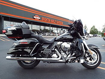 2016 Harley-Davidson Touring for sale 200484417