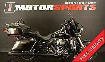 2016 Harley-Davidson Touring for sale 200489212