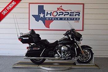 2016 Harley-Davidson Touring for sale 200494342