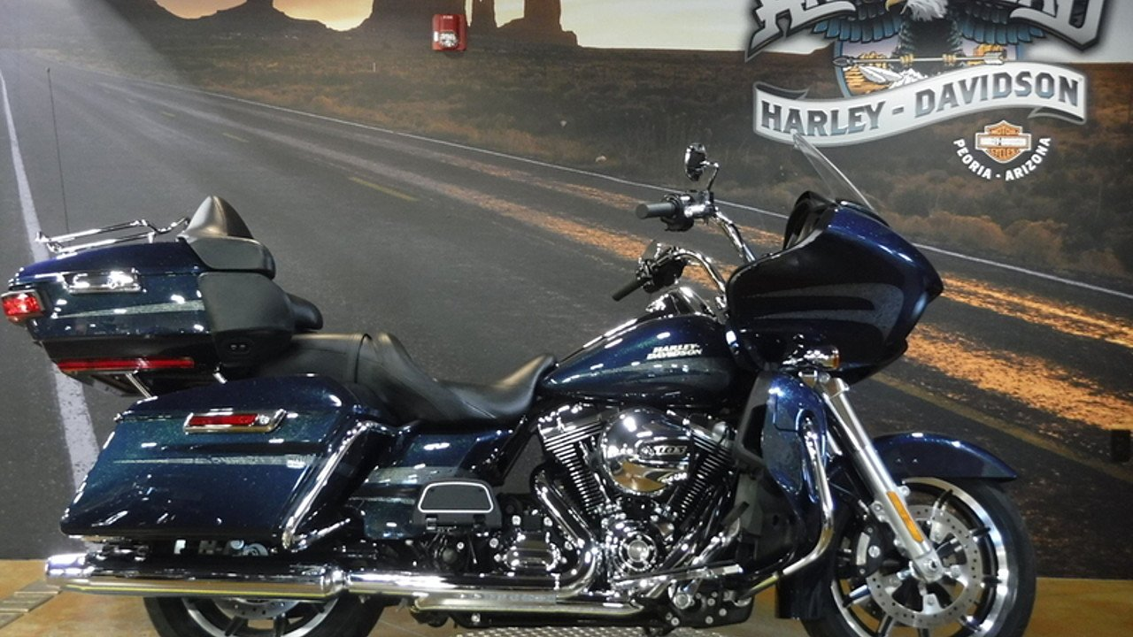 2016 Harley-Davidson Touring for sale 200496849