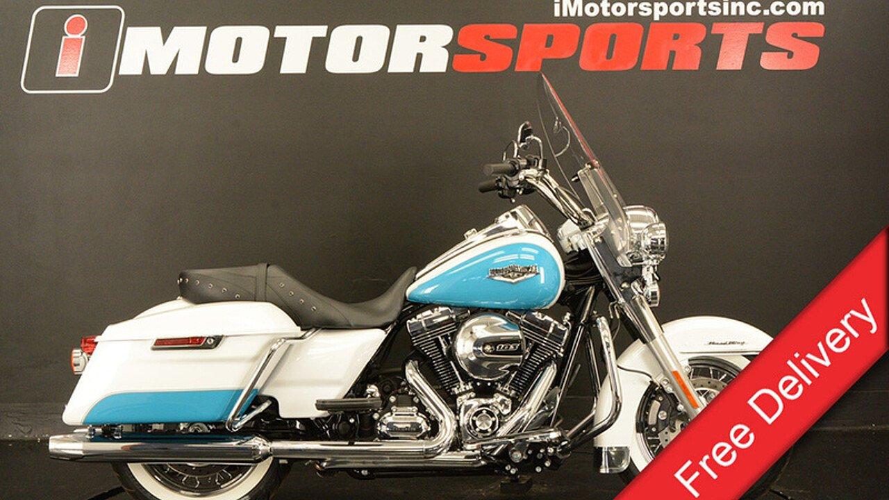 2016 Harley-Davidson Touring for sale 200496935